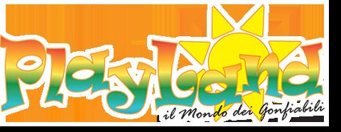 Associazione Culturale Playland - Il mondo dei gonfiabili - Roma